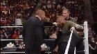 An 'Okada>Cena' fan sign back in Raw 2013