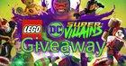 Lego DC Super-Villains (PS4) Giveaway {WW} [November 9]