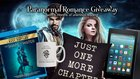 Enter for a chance to win Paranormal Romance Swag Pack: Blu-ray of The Shape Of Water, Kindle Fire, and more. (04/25/2018) See Rules {WW}
