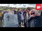 Man pranks mourners at his own funeral as his coffin is being buried