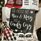 Cozy Christmas Giveaway - Win a Cozy Christmas Gift Set [a $150 value} {US} (12/15/2019)