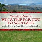 Win a trip to Scotland! 6/15/16