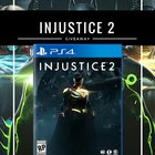 Injustice 2 Game Giveaway (06/23/2017) {WW}
