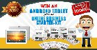 Win An Android Tablet & A Business In A Box! {see rules} (11/29/18)