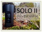 Win a Solo II! Ends 5/31 {WW}
