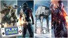 Win EA Games (Battlefield One, Titanfall 2, Star Wars Battlefront, Mass Effect Andromeda) - 30 WINNERS {??}