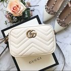 Win a White Gucci Marmont bag. ARV $1,099 (12/19/2018) {??}