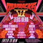 Zeds Dead's Deadrocks VI Red Rocks Tickets (06/21/2019) {US}