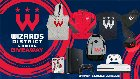 Winner's Choice Xbox One S or PS4 and Wizards DG Swag Bag Giveaway (02/24/2018) {WW}