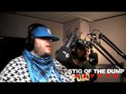 STIG OF THE DUMP - FIRE IN THE BOOTH