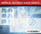 AMCHART™ is poised to revolutionize electronic medical records via the blockchain. Find out more at www.amchart.io