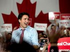 Justin Trudeau's campaign promise to legalize weed in Canada is expected to come true