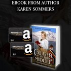 Win an $10 or $15 Amazon Gift Card or eBook or Signed Paperback from Author Karen Sommers! (12/29/18) {WW} See Rules for Exclusions