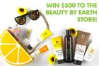 Win $500 Natural Skin Care Products {us} (7/13/17)