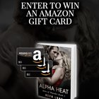 Win a $15 Amazon Gift Card from Author Deva Long - 3 Winners! {WW} (9/1)