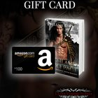 Win a $100, $20 & $10 Amazon Gift Cards & Signed Copies from NY Times & USA Today Bestselling Author Selena Kitt 3/4/16