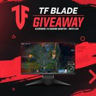 Alienware 25 Gaming Monitor Giveaway {WW} (2/14/2020) (26 hours left)