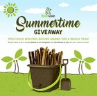 Nature Gnaws Summertime Giveaway! win a year supply of pet chews{us} ends 7/20