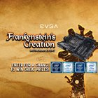 Ends Today! - EVGA & Intel Frankenstein's PC Hardware Creation Event Giveaway - 10/26/18 {WW}
