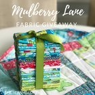 Tis the Season Fabric Stack (20 Fat Quarters!) (10/28/2018) {??}