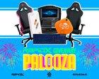 RapidX Chair Palooza (05/31/2017) {ww}