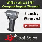 "Win an Aircat 3/8"" Compact Impact Wrench (11/26/18) {US}"