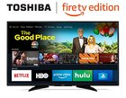Win a Toshiba 55-inch 4K Ultra Smart LED Fire TV! (11/30) {WW} some restrictions