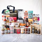 Win more than $2000+ in Awesome Foods, Gear and the World's Most Advance Blender! (11/21/18) {US}
