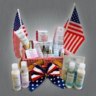 Reviva Labs July 4th Skin Care Picnic Basket Giveaway! 2 Winners! (06/27/2019) {US}
