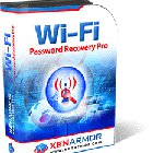 Giveaway : XenArmor WiFi Password Recovery Pro 2020 (100% Discount)