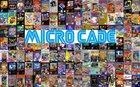 Win a Micro Cade with 4 x Snes {WW}