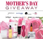 Win 1 of 8 skincare prizes from BeautifiedYou.com's Mother's Day Giveaway {US} (5/14/17)