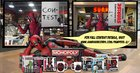 WIN A DEADPOOL 2 PRIZE PACK - Approximate retail value of the prize is $250.00 CAD (09/02/2018){CA}