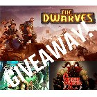 Thumb Culture Giveaway 6: The Dwarves, ENSLAVED: Odyssey to the West Premium Edition or Gunnheim (PC - Steam) - Ends 5/28/2019 {WW}