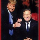 """Piers Morgan: """"I've been in Florida all week. They love Trump here & especially love him whacking the media. Liberal crowd just don't get that at all"""""""