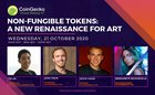 Non-Fungible Tokens: A New Renaissance for Art