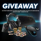 Logitech Gaming Peripherals, Astro A40 TR Edition Headset, Mixamp, and Apex Coins Giveaway (03/19/2019) {??}