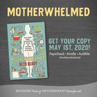Win a $100 Amazon Gift Card + Signed Copy of Motherwhelmed! {??} (5/31)