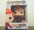 San Diego Comic Con 2017 Exclusive Conan Spider-Man POP! {US} (08/04/2017)
