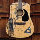 CODY JOHNSON // SIGNED GUITAR GIVEAWAY (09/05/2018) {ww}