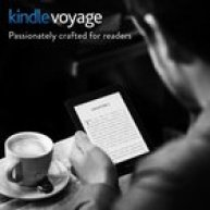 Win a Kindle Voyage