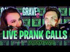 Last night we LIVE Prank Called Tony Hawks Old Manager for 20 Plus Minutes...He Cried?