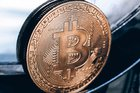 Bitcoin transaction fees break the 1000-day record