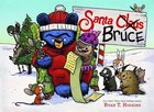 Win a copy of Santa Bruce and branded ornament, plus a $50 Visa gift card for holiday shopping! (9/30/18) {US}