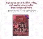 Free Epic, Fantasy Art Book!