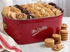 Enter For A Chance To Win A Mrs. Fields Signature Tub of Cookies {US} (01/11/2019)
