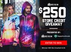 Into The AM $250 Store Credit Giveaway (06/25/2017) {??}