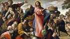 More Evidence Jesus Was A Socialist: New Passages Say He Fed The 5000 By Robbing A Nearby Village