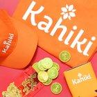 Chinese New Year Kahiki Loot Box Sweepstakes - Win a Kahiki Loot Box + a $200 Visa Gift Card {US} (2/28/2019)