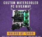 Custom Watercooled PC Giveaway (02/28/2018) {??}